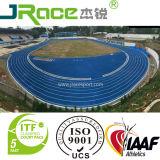 高い伸縮性の環境の連続したスポーツの表面(JRace 0601)