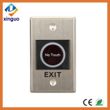 Fachkundiges Manufacturer Finger Touch Door Release Exit Button Made in China