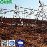 Irrigatie van het Systeem van de Beweging van China de Zijdie voor Weide wordt gebruikt