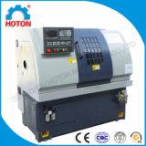 Tornos CNC de alta precisão (tornos de processamento de metais CK6132)