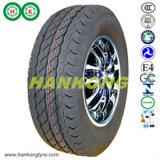 195r15C van de los neumáticos radiales comerciales de los Neumáticos Los neumáticos del pasajero