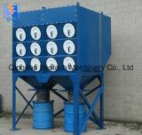 Type de cartouche de filtre cyclone industrielle collecteur de poussière
