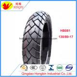 Los neumáticos tubeless neumáticos moto de Tubeless 100/80-17 110/80-17