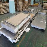 Piatto di superficie dell'acciaio inossidabile no. 1 laminato a caldo di ASTM 316L
