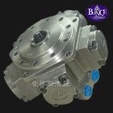 Nhm3-175/200/220/250/300/350/400 de BinnenMotor van de Zuiger van de Schacht van de Lat Zeer belangrijke Radiale