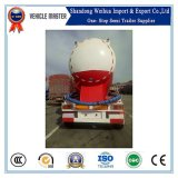 China 45cbm Trailer de cimento a granel com preço barato