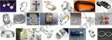 De mooie Laser die van het Ontwerp Machine voor Juwelen merken
