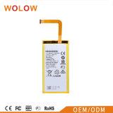 Fabricante Wolow Móvel de polímero de lítio para a Huawei Honra Series