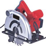 Het professionele Houten Knipsel 1200W 185mm van het Niveau Elektrische Mini Cirkelzaag