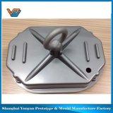 Rendre en aluminium la lingotière de moulage mécanique sous pression