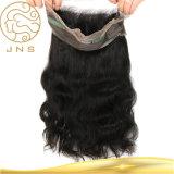 Aaaaaaaaの未加工100%年のバージンの人間のRemy 100%の人間の毛髪