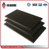 Fábrica profesional PE/PVDF de Guangdong que cubre el panel de aluminio compuesto