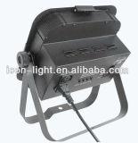 El RGB barato al por mayor de RGBA / W 12X5w LED puede para la iluminación de la etapa