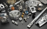 Pequeno Lote Usinagem CNC Prototipagem Rápida de plástico/Aço Inoxidável/peças de alumínio