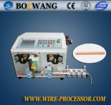Máquina que elimina automática del corte del alambre/del cable