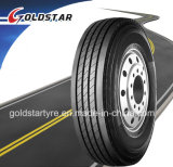 DES PUNKTece-Smartway Reifen 285/75r24.5 LKW-Gummireifen-TBR