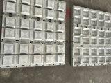 Paquete de plástico moldeado a presión molde, molde de espuma para contenedor de la Caja de Alimentos