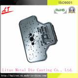 Давление металла литой алюминиевый корпус устройства спутниковой связи