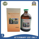 Veterinaire Drugs van Injectie Multivitamin (50ml/100ml)