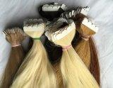 De Maagdelijke Band Remy van 100% in de Uitbreiding van het Menselijke Haar