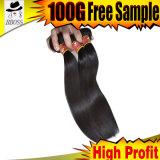 2016 types de cheveu moyens normaux de vent de longueur vont directement