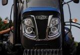 Tractor van Lovol 4WD 100HP van Foton de Flexibele en Comfortabele met Ce & OESO