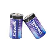 Zink-Kohlenstoff-Hochleistungszelle der trockenen Batterie-1.5volt (R14-C-UM2)