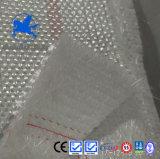 Emk600/300, Glasfaser gesponnene umherziehende kombinierte Matte