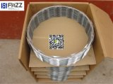 ISO 9001の工場Cbt 65X 450mmコンチェルティーナかみそりとげがあるテープワイヤー