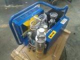 Портативный миниый высокий компрессор воздуха давления для подныривания, бой пожара