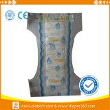 Pannolini caldi del bambino ultra Leakguard di vendita di Luvs da Quanzhou