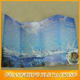 서류상 인쇄 색깔 플라이어 인쇄 (BLF-F063)
