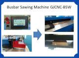 A barra hidráulica do CNC viu a máquina de estaca
