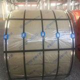 Piatto di superficie AISI317L 347 dell'acciaio inossidabile 2b