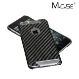 Apple iPhone를 위한 도매업자 중국 Carbon Fiber Cell Phone Case 6 6s
