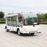 セリウムは承認する鉛の電池23のシートの電気シャトルバス(DN-23)を
