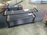 Инструменты утеса наговора 22*108mm Drilling сплющили шпиндель сверлильного станка 7 градусов для минирование