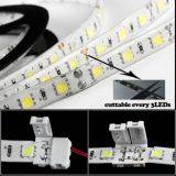 16.4 FT Cool White 5050 SMD LED Flex Strip Light