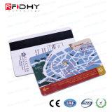 Las tiras magnéticas MIFARE RFID (R) de la tarjeta de 4K para el transporte público