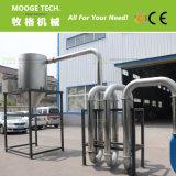 Neue konzipierte Plastikaufbereitenzeile der HDPE-Flasche