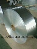 8011-H14 Plain il di alluminio