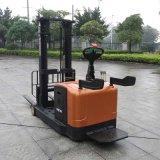 적재용 트럭 유형과 DC 모터 힘 Souce 포크리프트 쌓아올리는 기계 (CQD16)