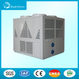 calefator de água quente da bomba de calor da água do calor da piscina do termostato de 140kw R410A para a venda