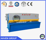 Feixe hidráulico do balanço que corta a máquina de corte da máquina de estaca de Machine/CNC/placa da fabricação