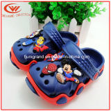 Sandales pour enfants à lacets étanches Sabots étanches EVA pour enfants