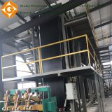 アスファルトフェルトの機械を作る生産によって修正される瀝青の膜