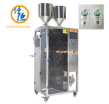 自動形の磨き粉のパッキング機械