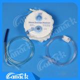 I prodotti chirurgici medici chiudono la rete di fognatura della ferita con Ce&ISO