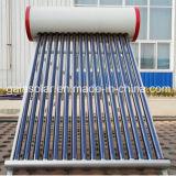 Installation facile Énergie Collecteur solaire Système de tuyau de chaleur