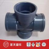 Instalación de tuberías de acero inoxidable Cross/304; 316L